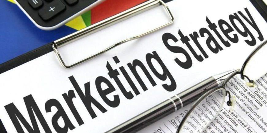 Les 5 stratégies de couverture du marché