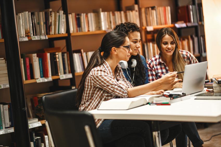Quel intérêt de choisir un bachelor marketing en école de commerce plutôt qu'une licence ?